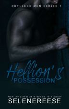 Hellion's Possession  by selenereese