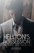 Hellion's Possession #YourChoice2017 by selenereese