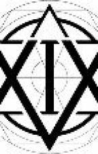 Vixx Imagines by kookiebugarjam