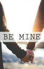 Be Mine by DeborArz