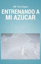Entrenando A Mi Azucar. by EeveeDagnino16