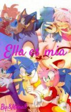 Ella es mia by 8Mena8