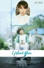 I NEED U »★« Vkook by Jin_Hopes