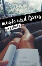 Music and Lyrics (ThomAra OneShots) by pantojanstella