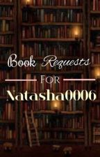 | READING REQUESTS | by Natasha0006