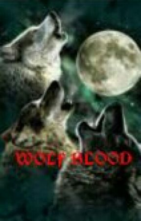 Wolf Blood (slow updates) by KimTaeKooKiee