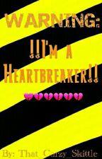 WARNING: I Was Born A Heartbreaker //Septicplier by That_Blood_Reaper