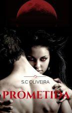 Prometida - A Loba Vermelha by stefoliveira