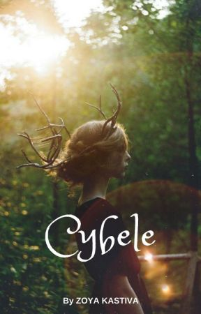 Cybele by gold-star