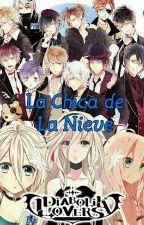 La Chica De La Nieve ll Diabolik Lovers ll by StellaDraco