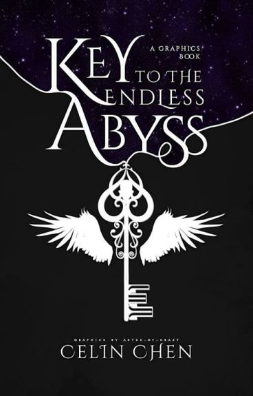 Key to the endless Abyss [GRAPHICS PORTFOLIO]