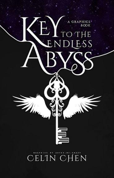 Key to the endless Abyss [GRAPHICS PORTFOLIO]