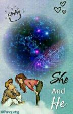 She And He (Jos Canela) by Sommerinloveislife
