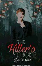 "The Killer's Choice ""You're Invited"" (boyxboy)  by NieroXNeon"