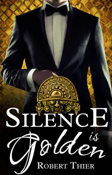 Silence is Golden by RobThier