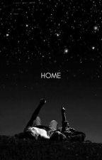 Home ➼ S. Black by AccioHufflepunk