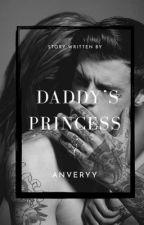 Daddy's Princess/eesti k.  by novawritesbyx
