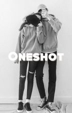 ONESHOT AREA by purplemyemim