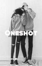 ONESHOT AREA by purplemyemim