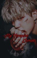 My Vampire Jimin [BTS] by Kimmyriam