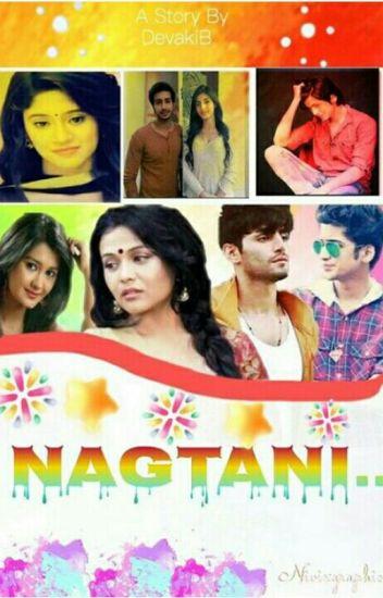 Nagtani (Sumedh ff) #Wattys2016
