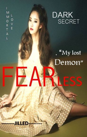 FEARless (My lost Demon)