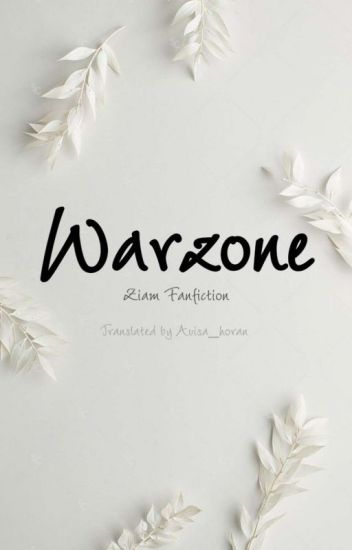 WARZONE [ziam Mpreg](Persian Translate)