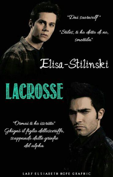 lacrosse [sterek]