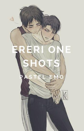 Ereri Oneshots