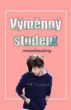 Výměnný student by Minnieloveslarry