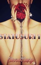 Statusuri I by ElenaRuxi