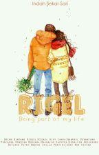 Star of Rigel by indahsekars_