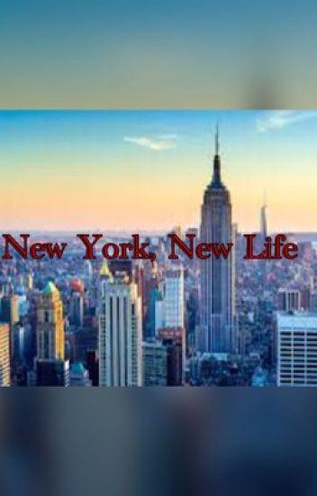 New York, New Life