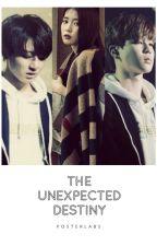 The Unexpected Destiny by -taekookmin-