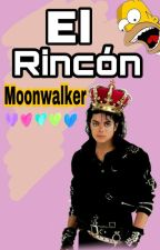 El rincón moonwalker by Jacksonandben