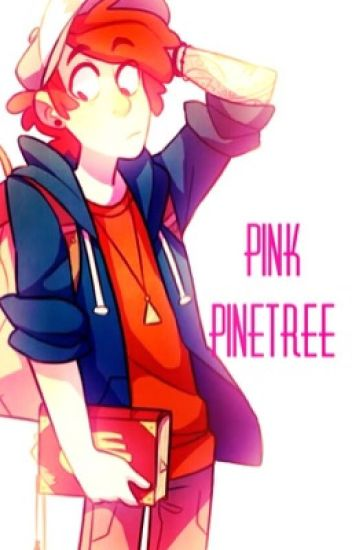 Pink Pinetree