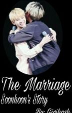The Marriage by Anggi_Kim