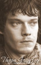 Theon Greyjoy - Game of Thrones Imagines & Drabbles by showandwrite