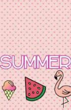 50 věcí, které musíte udělat přes léto by KikinkaCZ