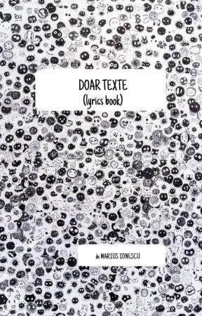 Doar Texte by Marius_Ionescu