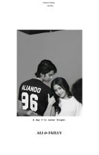 ALI & PRILLY by PrillyLym