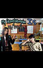 My Seongsaengnim Is My First Love by anisa_nr990