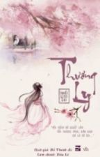 Thương Ly- Tuyết Linh Chi by nhid178