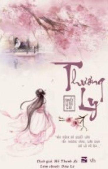Thương Ly- Tuyết Linh Chi