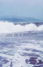 .saida | one in a million. by tlqhjion