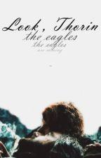 Mira las águilas, Thorin by astraea-in-the-sea