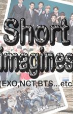 Short imagines (Closed request~) by Yukimin0522