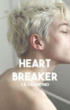 HeartBreaker | BWWM by TKValentino