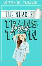 The Nerd's Transformation by frvr_VKook