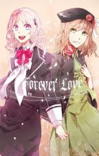 Diabolik Lovers - Forever Love [DOKONČENO] by Esayume